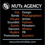 NUTs Agency