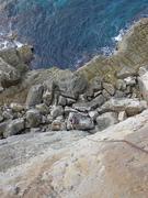 Ibiza sport climbing