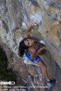 Cape town sport climbing