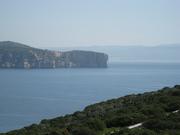 Sardegna deep water soloing