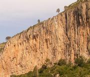 Chulilla sport climbing