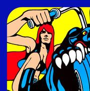 60S Comics & Graphics Fans