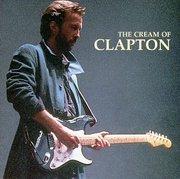 Cream/Eric Clapton