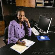 African women B2B in Eur…