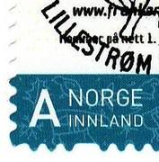 Personlige frimerker