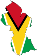 Guyana Competence