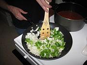 Zoobird Vegetarian Cooking