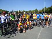 200-km BRM - The Ride of Good Hope - 13 Nov 2011
