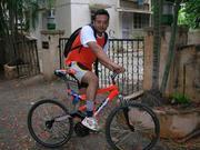 Aarey Milk Colony Bikers