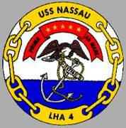 USS NASSAU