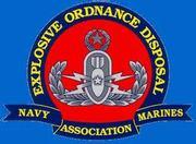 Explosive Ordnance Disposal EOD