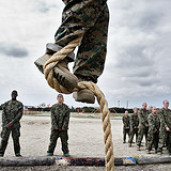 Marine Boot Camp