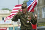 Calling all Veterans!