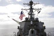 USS Mitscher (DDG-57)