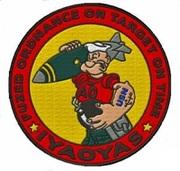 Aviation Ordnance (AO)