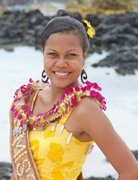 Miss Fiji 2008 Support Group
