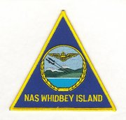 Whidbey Island Naval Air Station