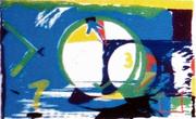 Atelier Odilon Cavalcanti lança serigrafias