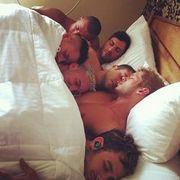 Bed Shares Honolulu Hawaii