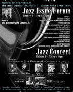 JAZZ CONVENTIONS & CONFERENCES