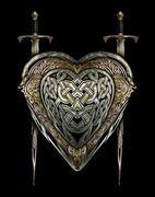 Tuatha de Danann Celtic Tribe