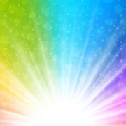 Sacred Rays & Color Healing