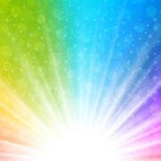 Sacred Rays & Color Healing