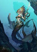 Merfolk