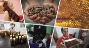 Concurso: Agregando valor a los productos de pequeños productores organizados