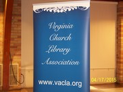 Virginia Church Librarians
