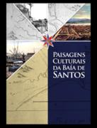 Livro - Paisagens Culturais da Baía de Santos