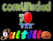 COMUNIDAD DXN MEXICO-SALTILLO