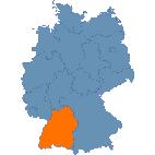 Baden-Würtemberg-germany