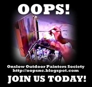 Onslow Outdoor Painters Society (OOPS!)