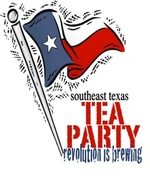 South East Texas Tea Party