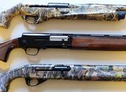 Firearm & Ammunition  Recalls