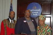 National Association Black Evangelicals