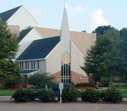 Kentwood Community Church Outlet Prayer Ministry
