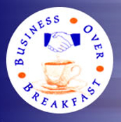 Sutton Business Over Breakfast - 1 GROUP