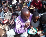 PROMOTING PEACE & PROTECT THE VULNERABLE CHILDREN