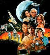 Original Series Battlestar Galactica