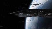Battlestar Titan BFC-001