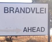 Gauteng - Brandvlei