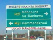 Gauteng - Mabopane