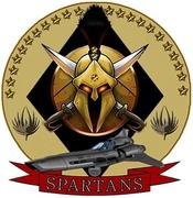 Spartan Squadron