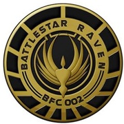Battlestar Raven BFC-002