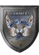 The Hammers Squadron