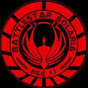 Battlestar Solaria