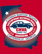 C.H.V.A. Contemporary Historical Vehicle Association