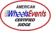 American Wheels Events Judges Association